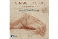 Concentus Musicus Wien - Requiem/Krönungsmesse [CD]