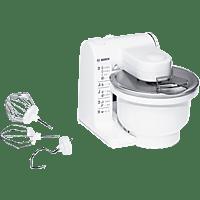 BOSCH MUM4405 Profimaxx 44 Küchenmaschine Weiß 500 Watt