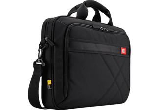 "CASE LOGIC Sac ordinateur portable 17.3"" Noir (DLC117)"
