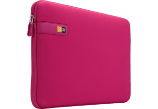 "CASE LOGIC Housse ordinateur portable MacBook 13.3"" Rose (LAPS-113PI)"