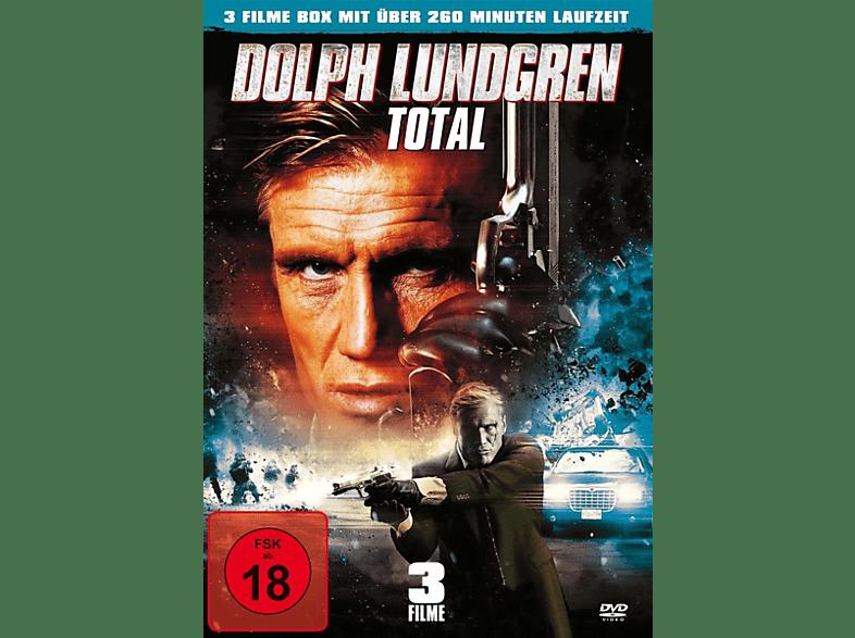 Dolph Lundgren - Total [DVD]
