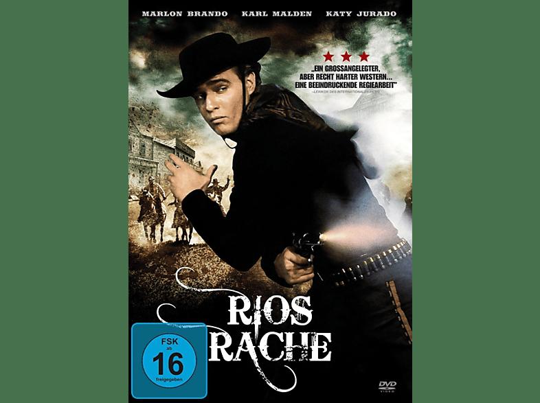 Rios Rache [DVD]