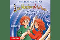 Die Nordseedetektive 03: Das rätselhafte Wal-Skelett - (CD)
