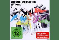 Revolverheld - In Farbe (Re-Edition) [CD + DVD Video]