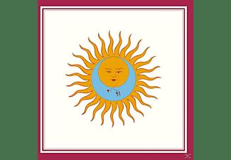 King Crimson - Lark's Tongues In Aspic-Ltd Edition Boxed Set  - (CD)