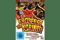 Der Eroberer von Korinth [DVD]