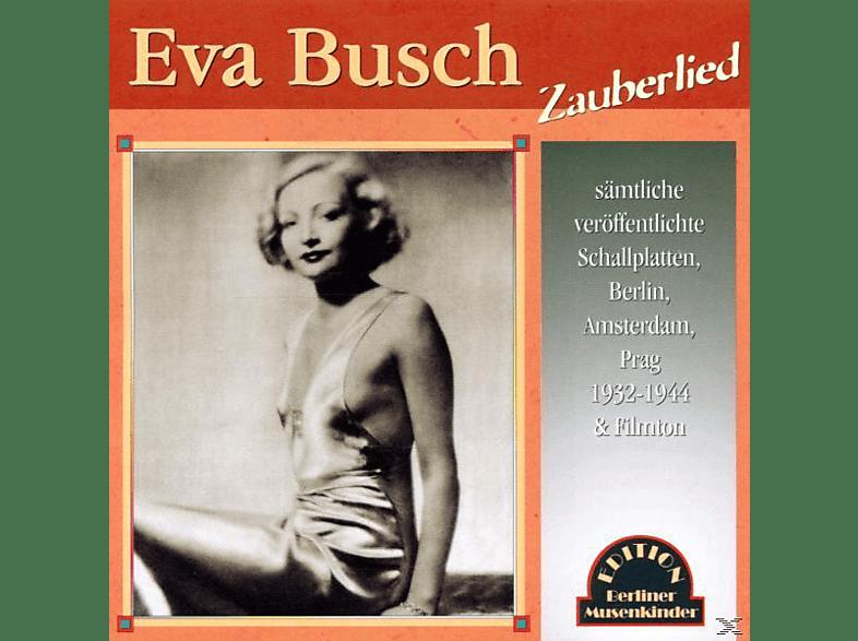 Eva Busch - Zauberlied [CD]