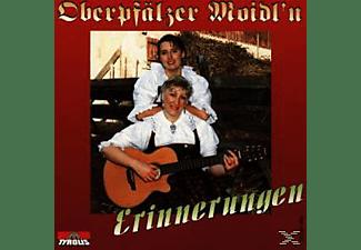 Oberpfälzer Moidl'n - Erinnerungen  - (CD)
