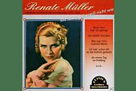 Renate Müller - Mir Ist So,Ich Weiß Nicht Wie [CD]