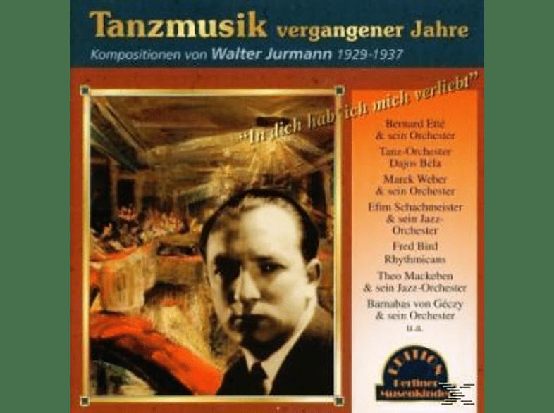VARIOUS - In Dich Hab Ich Mich Verliebt [CD]