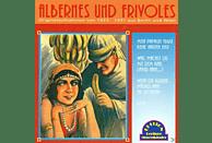 VARIOUS - Albernes Und Frivoles(1923-31) [CD]