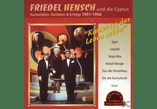 Die Cyprys - Kinder Ist Das Leben Schön  - (CD)