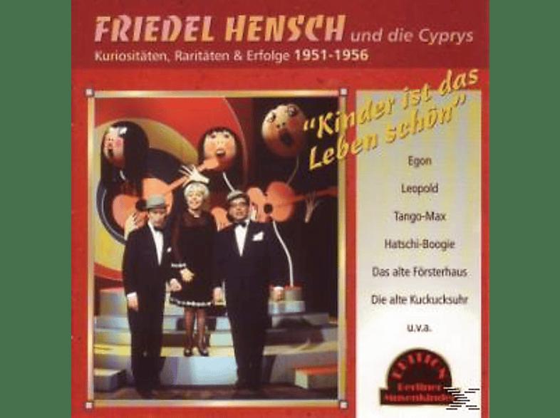 Die Cyprys - Kinder Ist Das Leben Schön [CD]