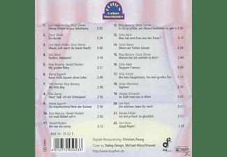 VARIOUS - Meine Mama War Aus Yokohama  - (CD)