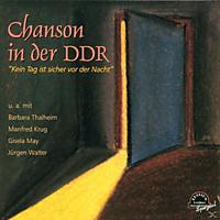 VARIOUS - Chanson In Der DDR [CD]