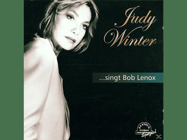 Judy Winter - Judy Winter..Singt Bob Lenox [CD]