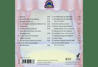 Curt Bois - Reizend  - (CD)