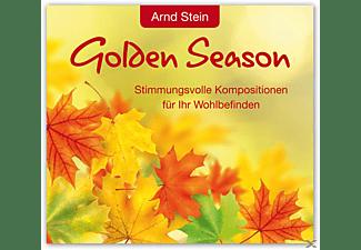Arndt Stein - Golden Season-Wellnessmusik  - (CD)