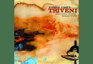 Avishai Cohen - Triveni  - (CD)