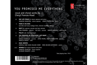 Johnston/Manning/Hogarth/Middleton/+ - You promised me everything-Vokalwerke [CD]