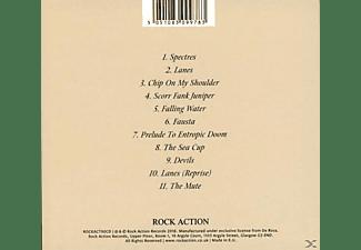 De Rosa - Weem  - (CD)