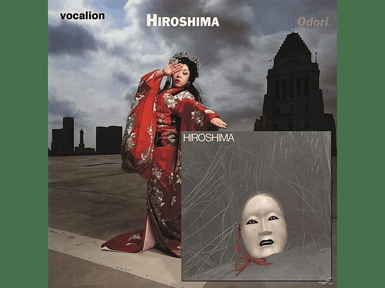 Hiroshima - Hiroshima & Odori [CD]