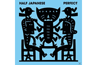 Half Japanese - Perfect [CD]