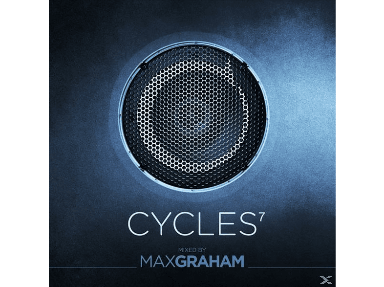 Max Graham - Cycles 7 [CD]