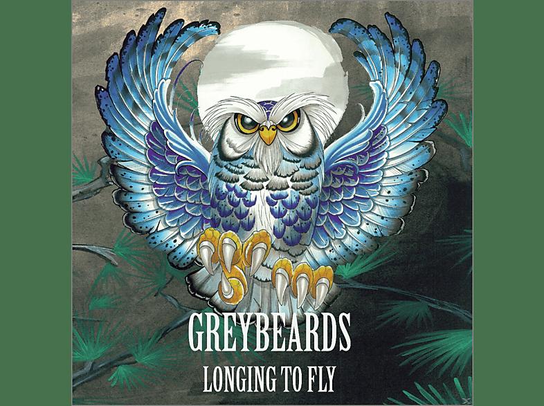 Greybeards - Longing To Fly (Ltd.Vinyl) [Vinyl]