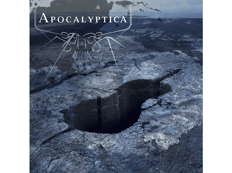 Apocalyptica - Apocalyptica (2lp/180g/Gatefold+Cd) [LP + Bonus-CD]