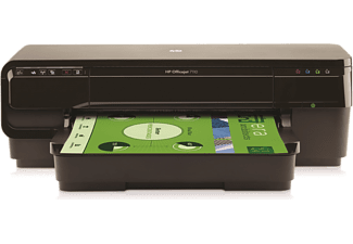 HP Inktjetprinter Officejet 7110 (CR768A)