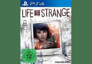 Life is Strange - [PlayStation 4]