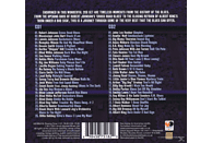 VARIOUS - Cross The Tracks-Essential Pioneer Blues [CD]