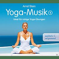 Dr. Arnd Stein - Yoga-Musik 1 (Meditativ Und Entspannend) [CD]