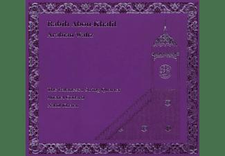 Abou - Arabian Waltz  - (CD)