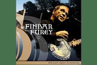 Finbar Furey - The Last Great Love Song [CD]