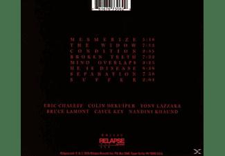 Bloodiest - BLOODIEST  - (CD)