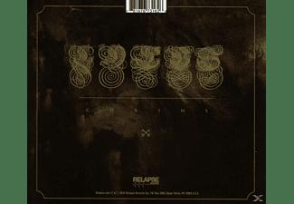 Lycus - CHASMS  - (CD)
