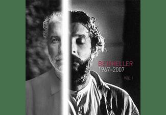 André Heller - Bestheller 1967-2007 [CD]
