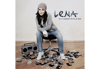 Lena - MY CASSETTE PLAYER - (CD)