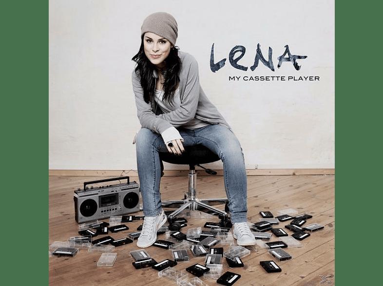 Lena - MY CASSETTE PLAYER [CD]