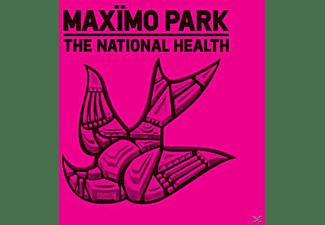 Maximo Park - THE NATIONAL HEALTH  - (CD)