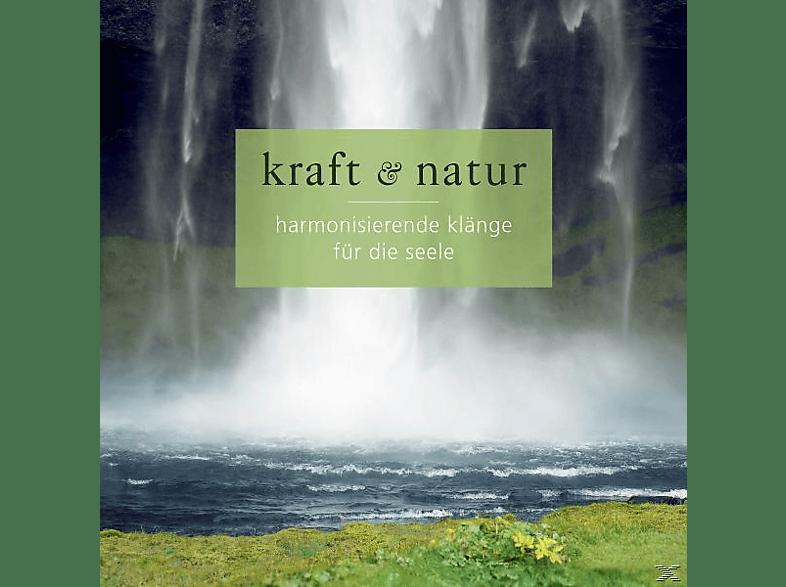 VARIOUS - Kraft & Natur [CD]