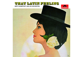 Bert Kaempfert - That Latin Feeling (Re-Release)  - (CD)