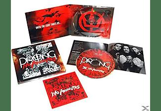 Prong - X-No Absolutes  - (CD)