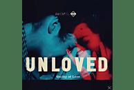 Unloved - Guilty Of Love [LP + Download]