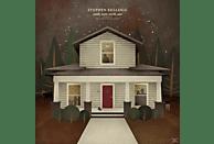 Stephen Kellogg - South, West, North, East [CD]