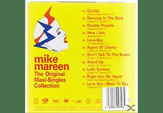 Mike Mareen - The Original Maxi-Singles Coll  - (CD)
