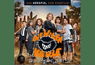 VARIOUS - Die Wilden Kerle 6-Das Hörspiel Zum Kinofilm  - (CD)