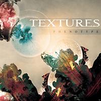 Textures - Phenotype  - (CD)